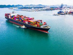 Servicios de logística internacional