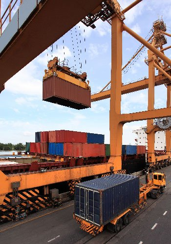 Freight forwarder in Mexico