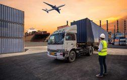 Freight Forwarder en México