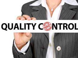 control-calidad